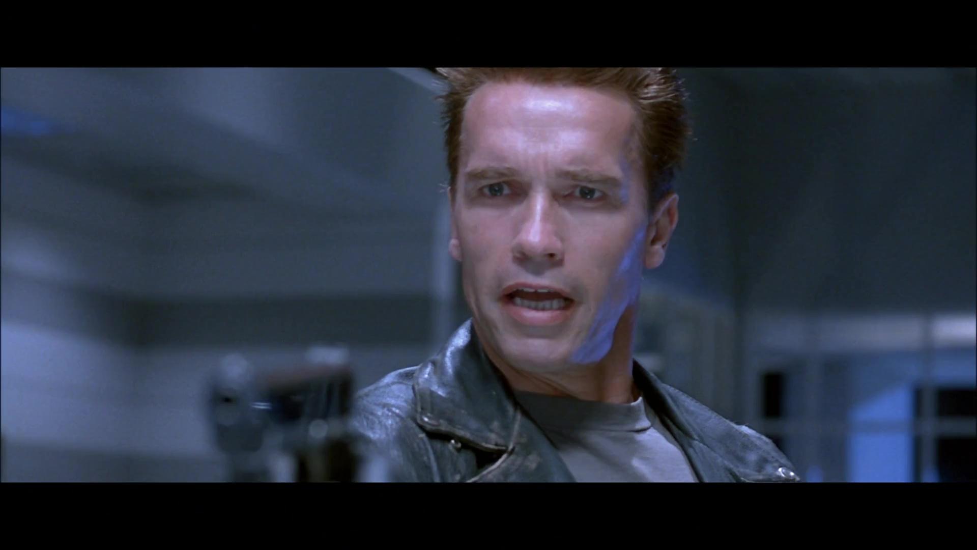 El Exterminador 2 El Dia Del Juicio 1080p Lat-Cast-Ing 5.1 (1991)