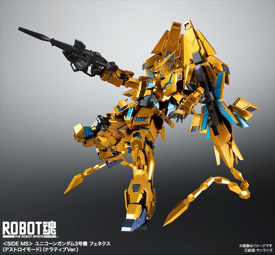 Gundam - Metal Robot Side MS (Bandai) - Page 6 ODGu0rEF_o