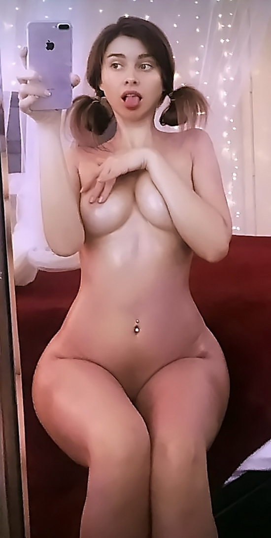 Molly X Only Fans Uncensored Nude Pics