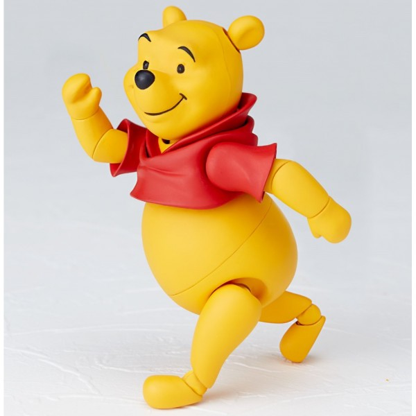 Winnie L'Ourson - Movie Revo - Figure Complex (Revoltech / Disney) JEZD6bLK_o