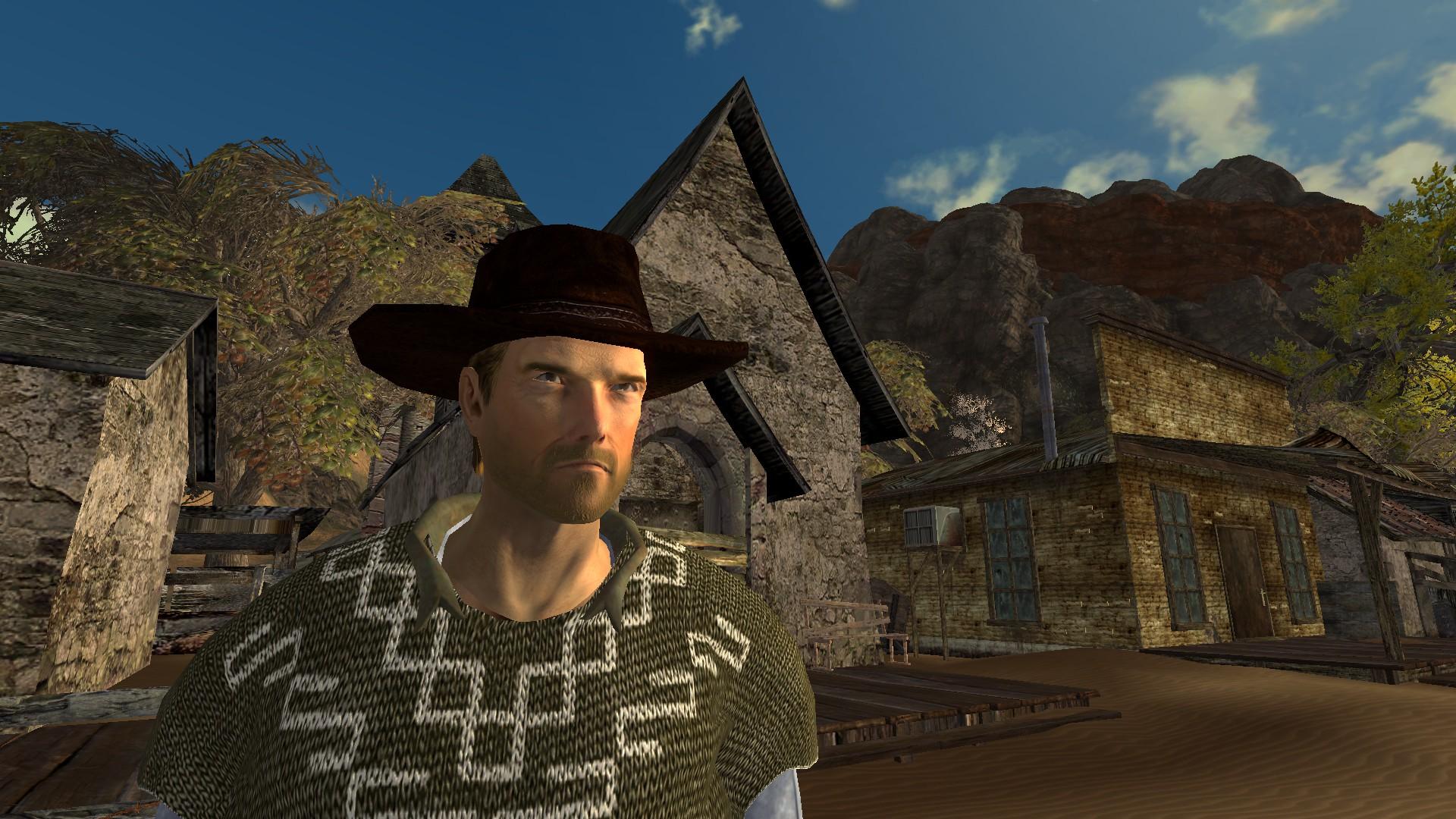 The Wild West Screenshot Contest VJ0Lxftx_o