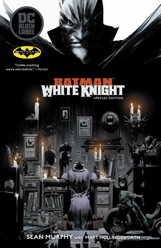 Batman Day 2018 Special Edition (2018)