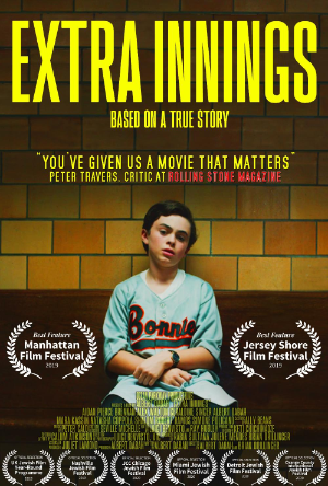 Extra Innings poster image