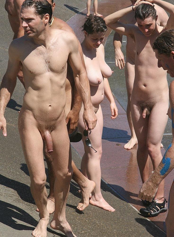 Nude beach bukake-2430