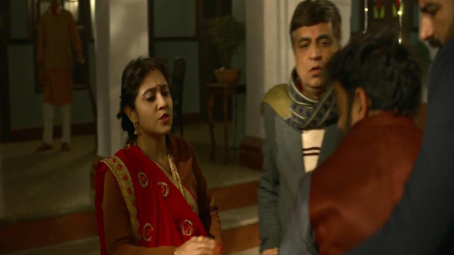 Raat Akeli Hai (2020) 4K 2160p HDRip x264 DD5 1 [Dul Audio][Hindi+English] TT Exclusive
