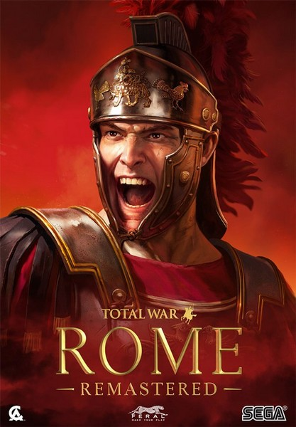 Total War: ROME REMASTERED (2021/RUS/ENG/MULTi/RePack by Decepticon)