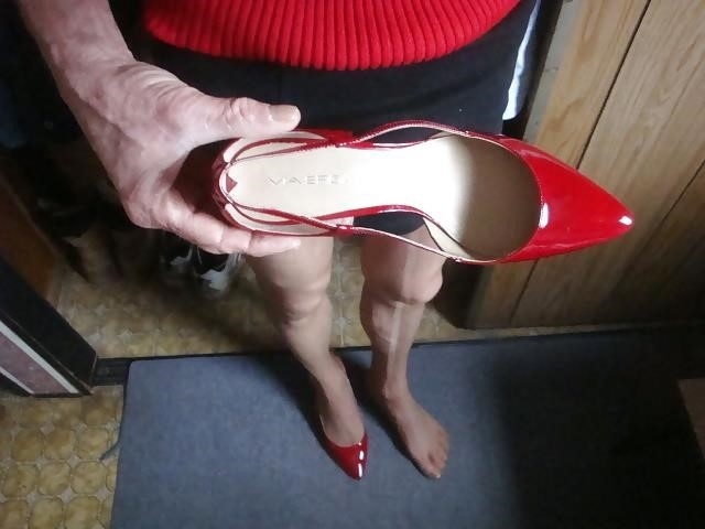 Clips4sale foot smelling-8030