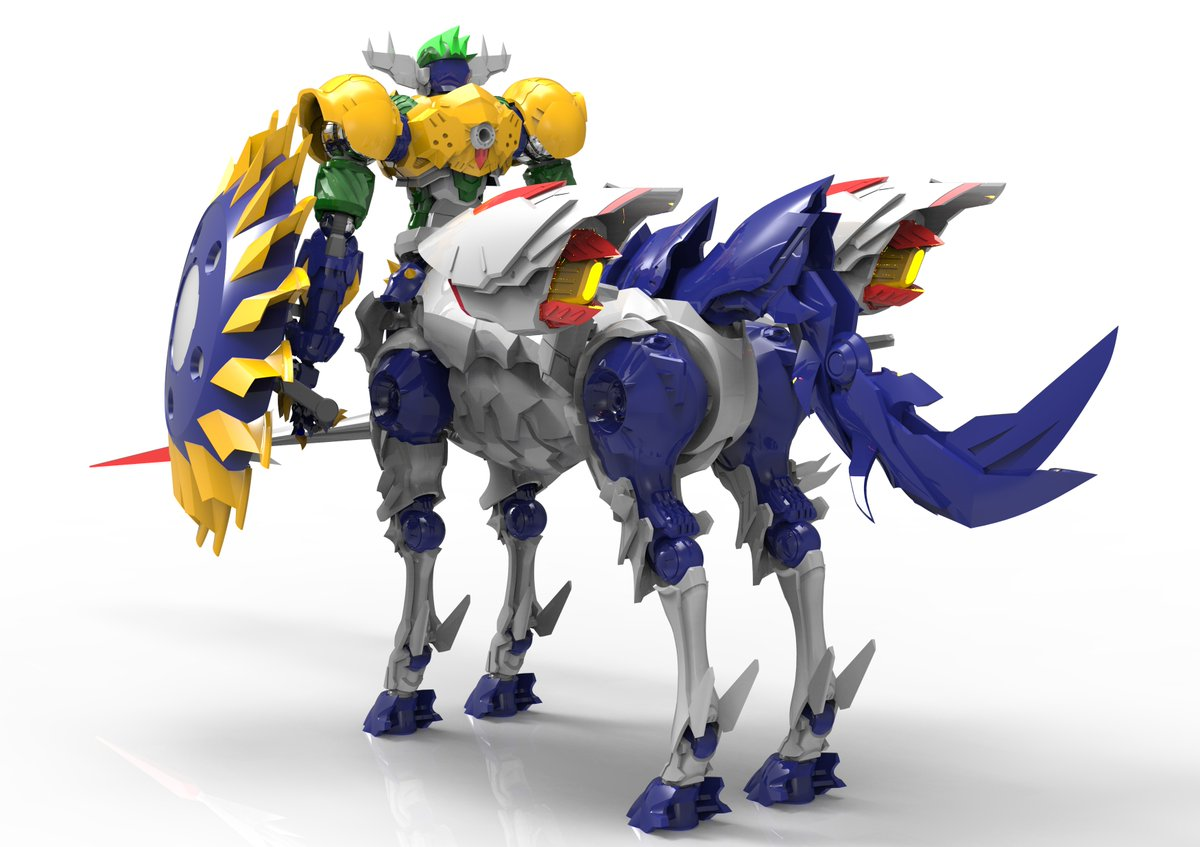 Kotetsu Jeeg (Evolution Toy) FoRLpDBd_o