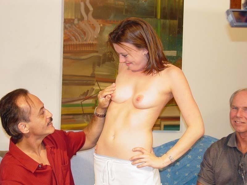 Schoolgirl groped in public-6868