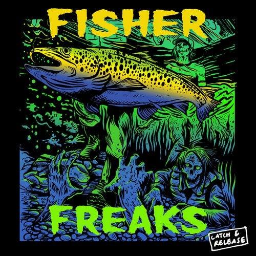 Poster for Freaks / Wanna Go Dancin (Extended) WEB