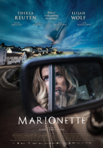 Marionette poster image