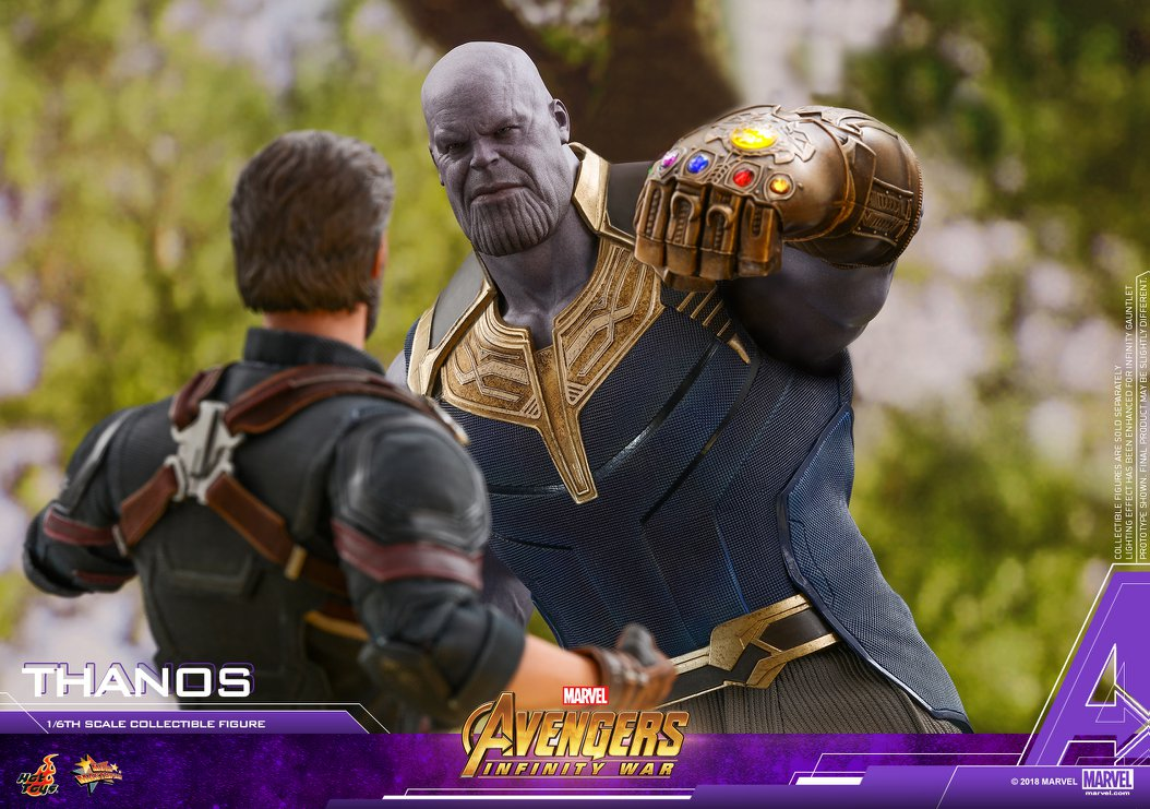 Avengers - Infinity Wars 1/6 (Hot Toys) LP2A3YWF_o