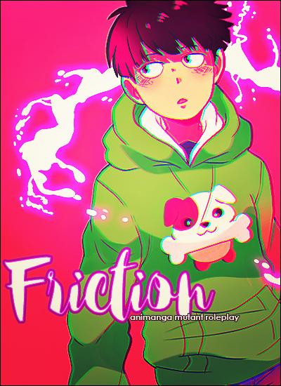 FRIC·TION JkS5X16v_o