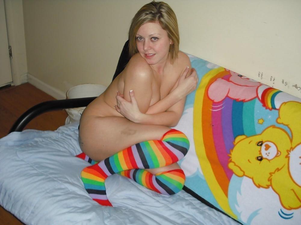 Hot girl sexy butt-9386