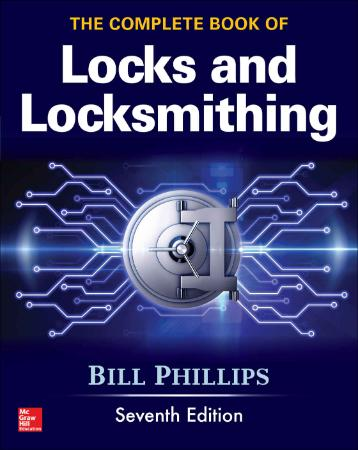 The Complete Book of Locks and Locksmithing (7th Edition)