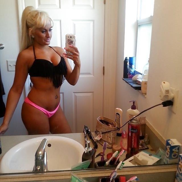 Big blonde booty porn-8284