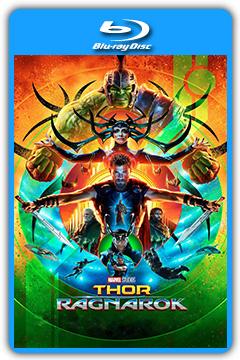 Thor: Ragnarok (2017) 720p, 1080p BluRay [MEGA]