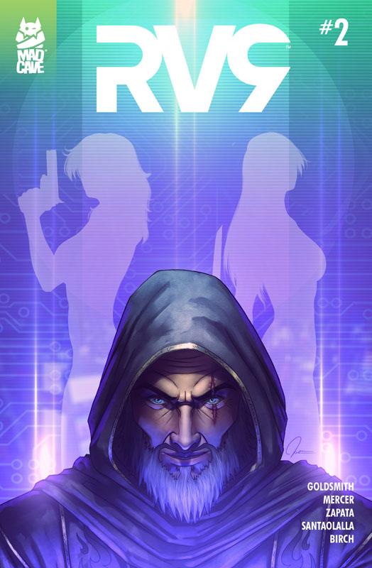 RV9 #1-5 (2019-2020) Complete