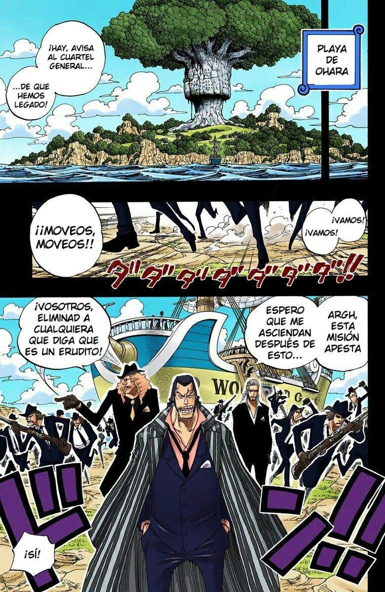 One Piece Manga 391-398 [Full Color] YePmu1kA_o