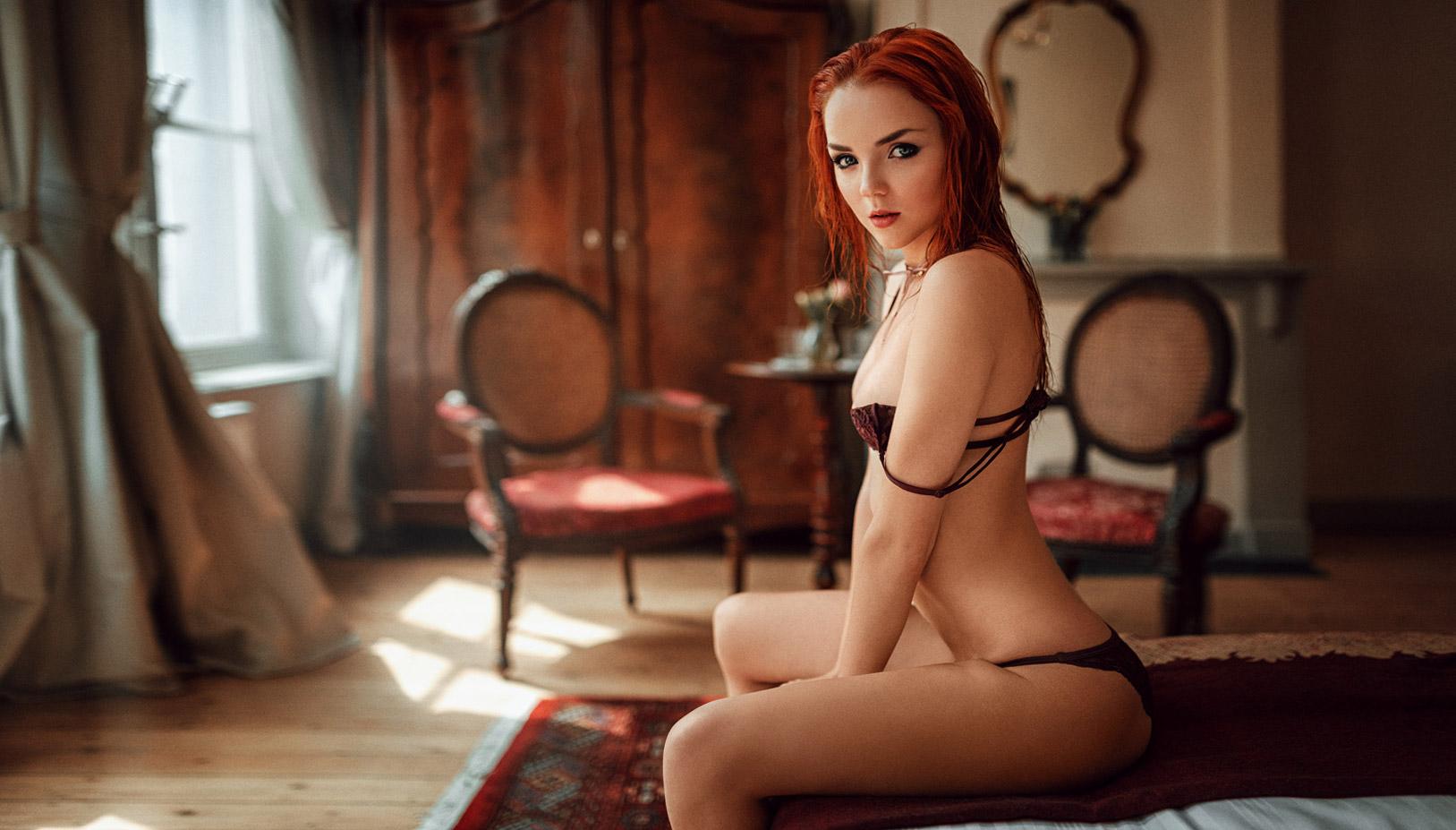 Сексапильная Катя Шер / фото 09