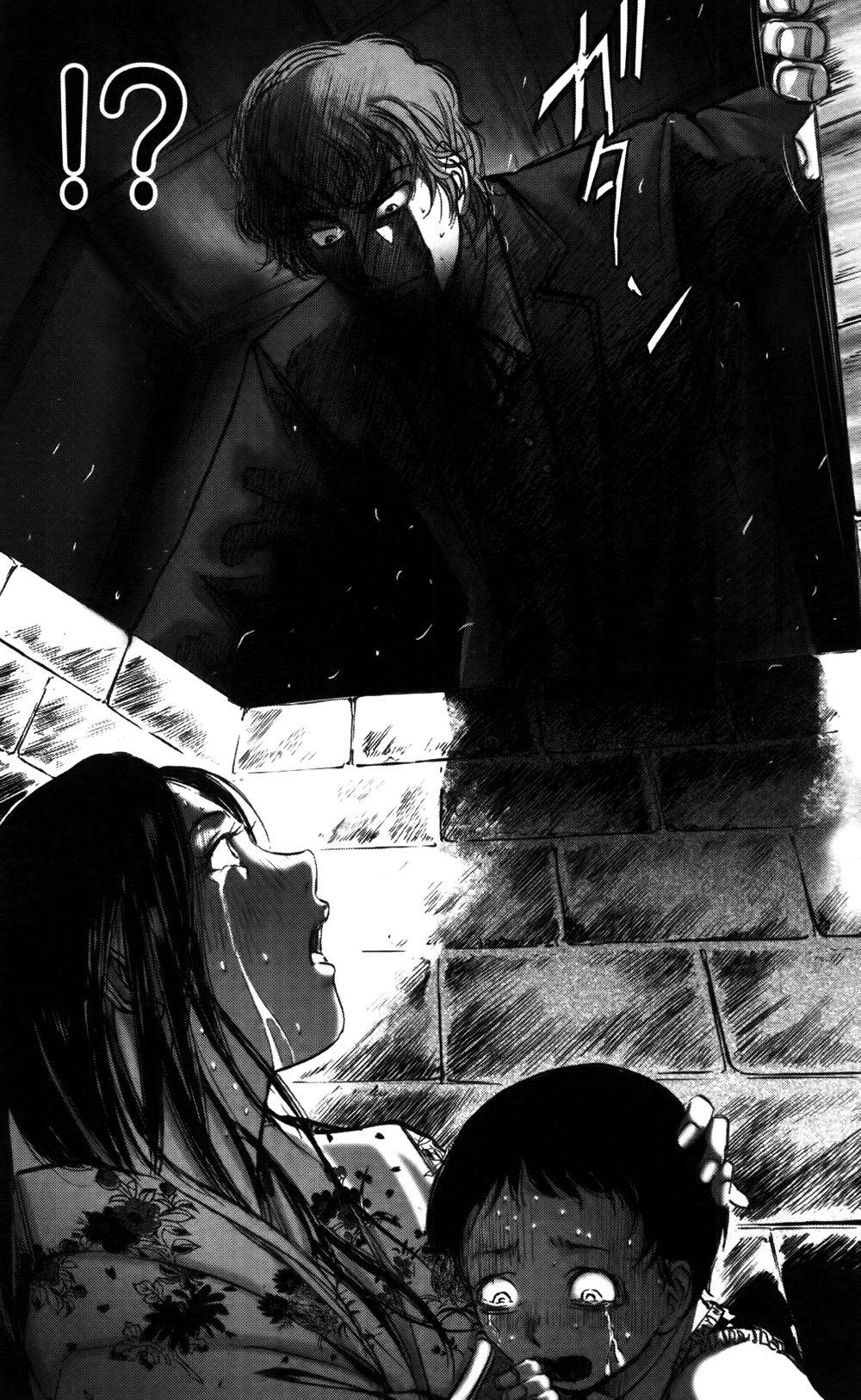 Dị Nhân Quán Chapter 56 - Trang 25