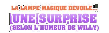 LA LAMPE MAGIQUE VqIYGDWO_o