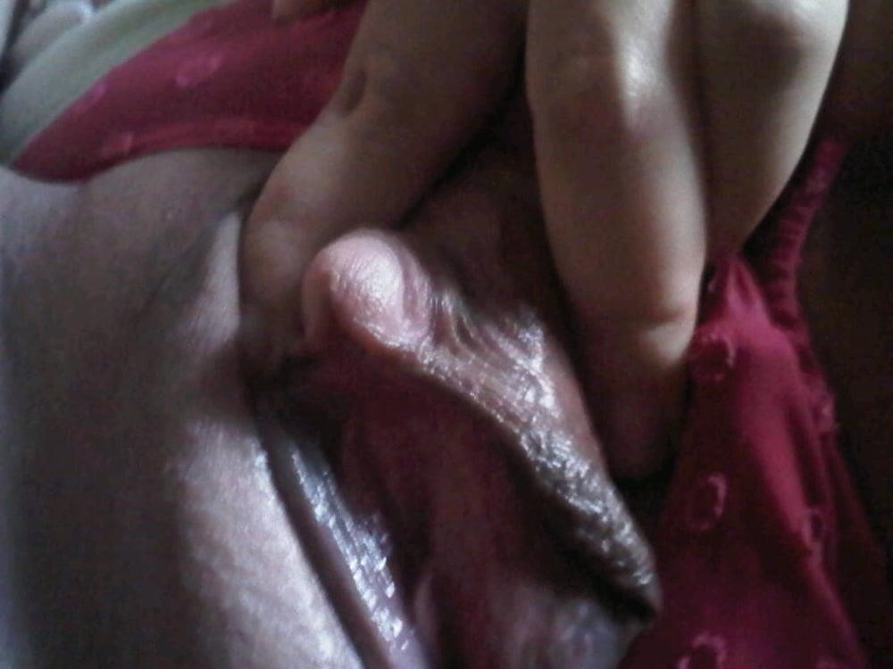 Women with the biggest clits-6487
