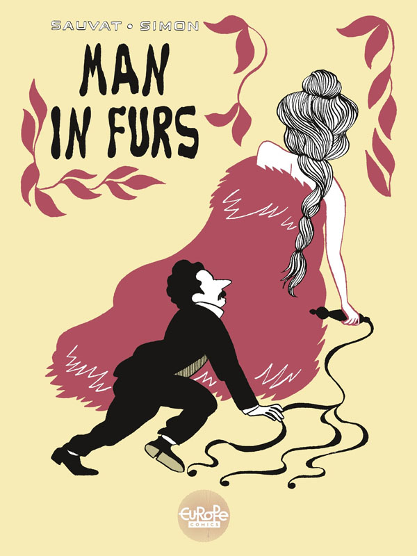 Man in Furs (Europe Comics 2019)
