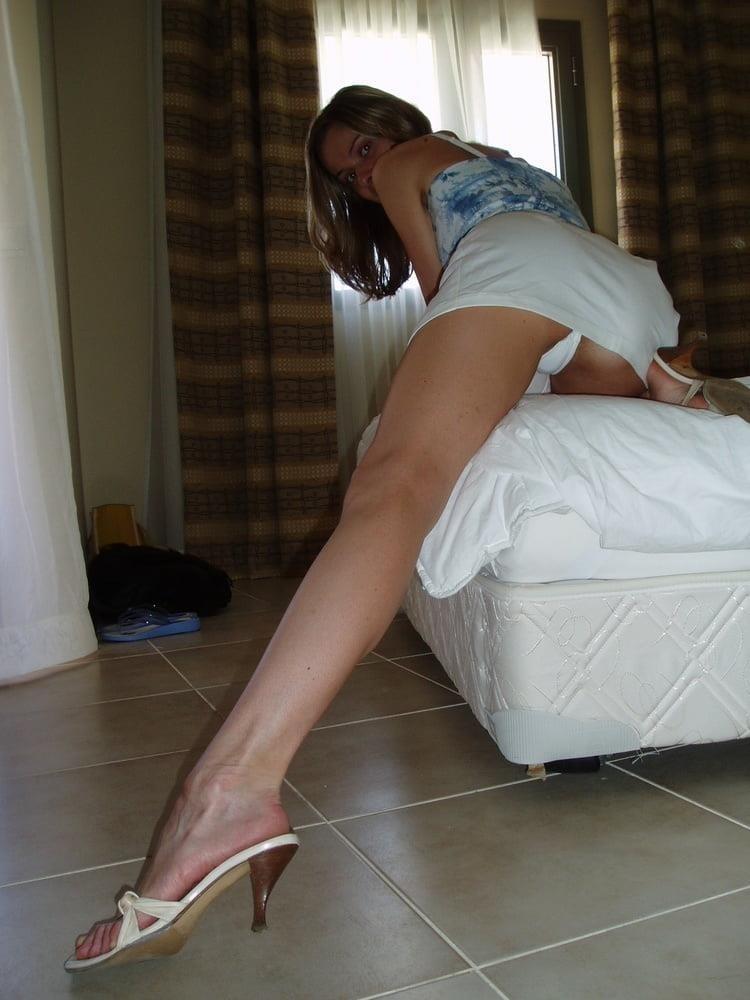 Nude anal plug-8103
