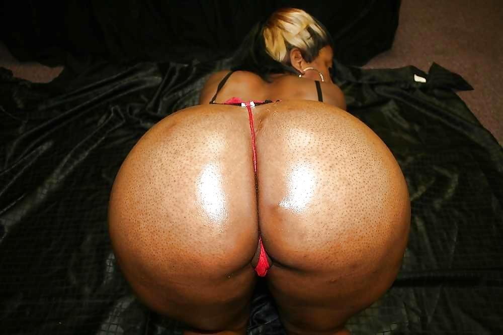 Fat black booty porn-5357