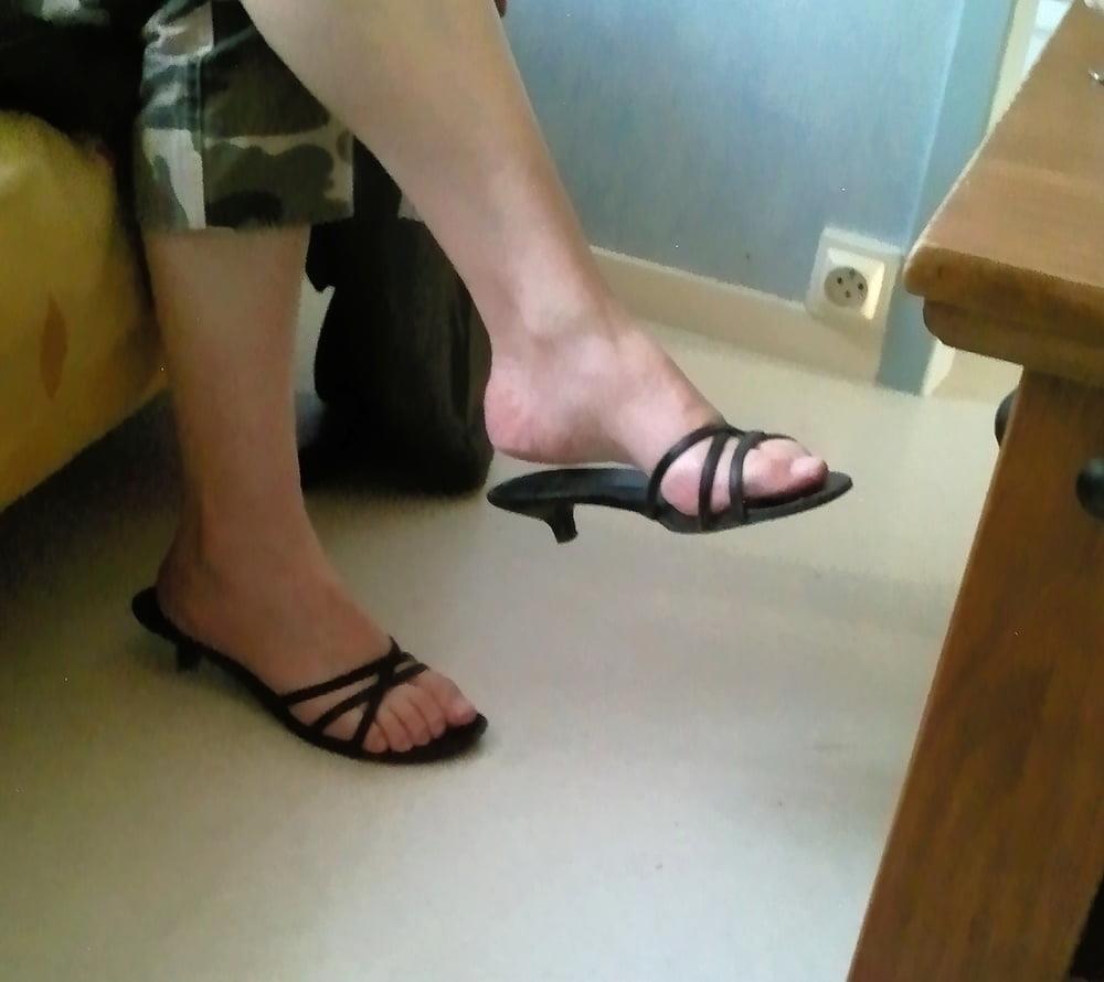 Mature feet pics-6060