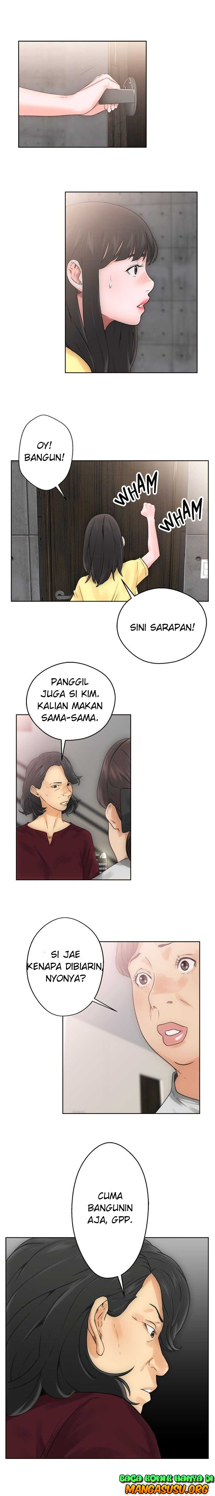 Lust Awakening Chapter 5 Bahasa Indonesia