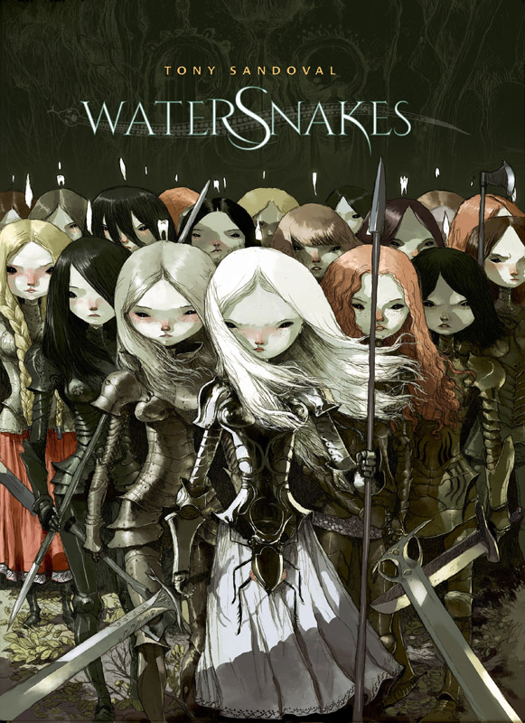 Watersnakes (2018)