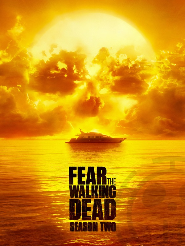 Fear The Walking Dead S02 MULTi 1080p BluRay HDLight x265-H4S5S