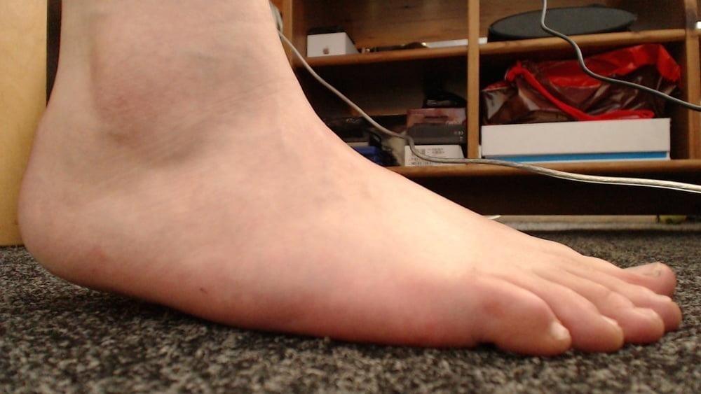 Male feet vids-4375