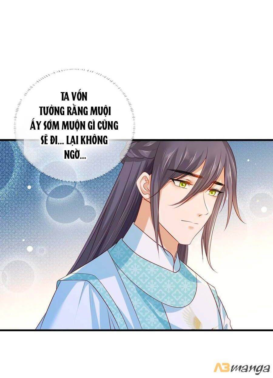 Nữ Thủ Phú Chi Kiều Sủng Nhiếp Chính Vương Chap 75 . Next Chap Chap 76