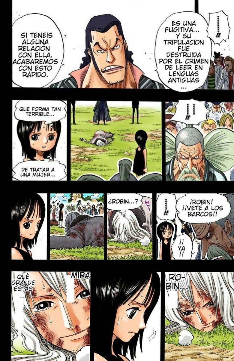 One Piece Manga 391-398 [Full Color] Xf73FJy0_o