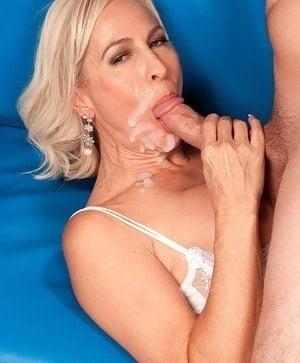 Blowjob granny pics-9631