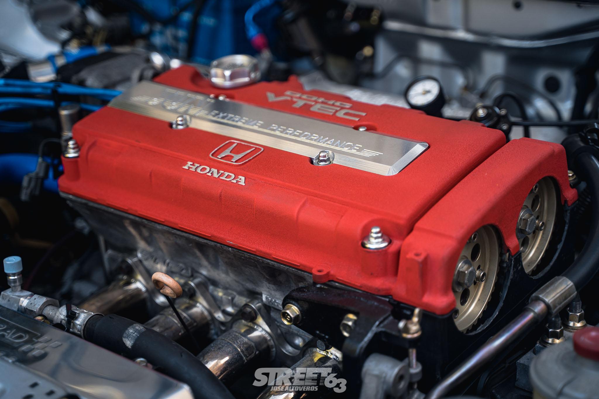 Honda 10
