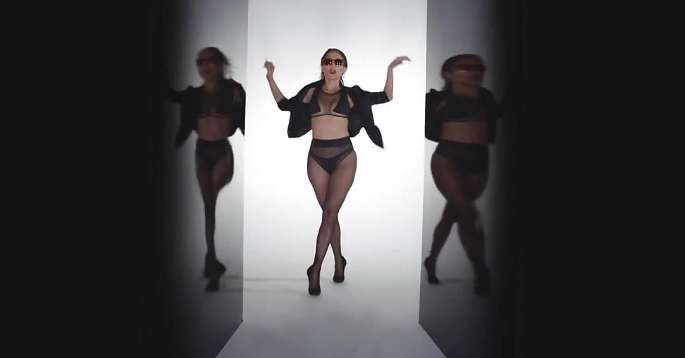Jennifer lopez booty ft iggy-6574