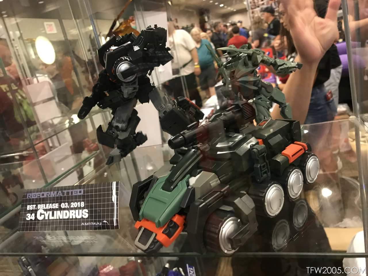 [Mastermind Creations] Produit Tiers - Reformatted  R-34 Cylindrus - aka Roller/Roulo des BD IDW M3BvuG3c_o