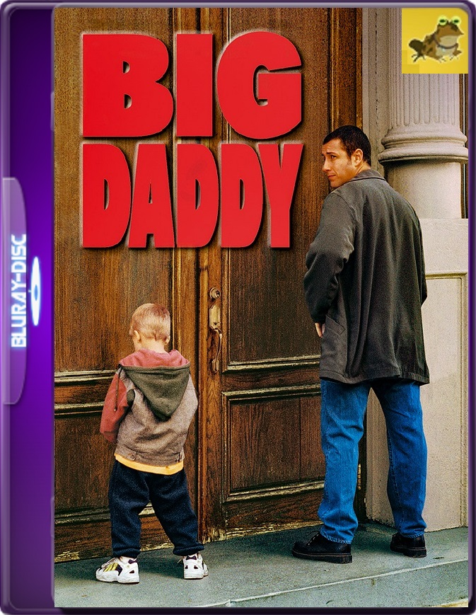 Un Papá Genial (1999) Brrip 1080p (60 FPS) Latino / Inglés