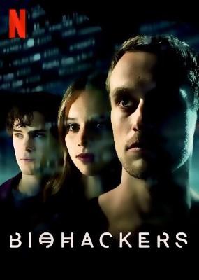 Biohackers - Stagione 2 (2021) (Completa) .mkv 720p WEB H264
