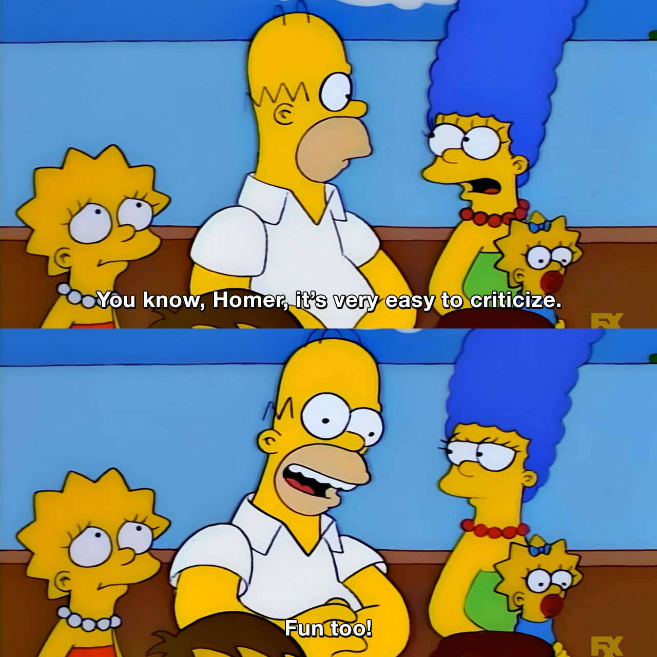28 the simpsons funny captions memes quotes 23