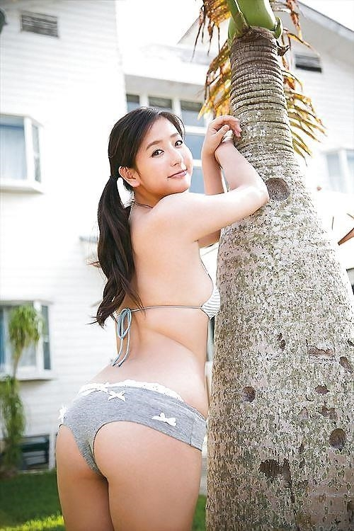 Porn asian booty-3845