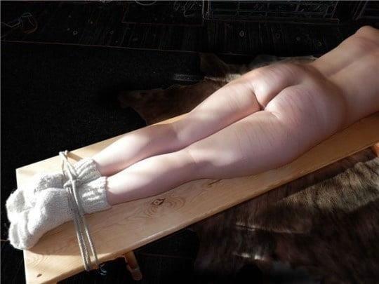 Best position for male masturbation-1969