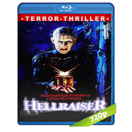 Hellraiser 1 Puerta Al Infierno (1987) BRRip 720p Audio Trial Latino-Castellano-Ingles 5.1