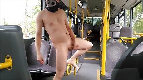Porn public bus sex-7293
