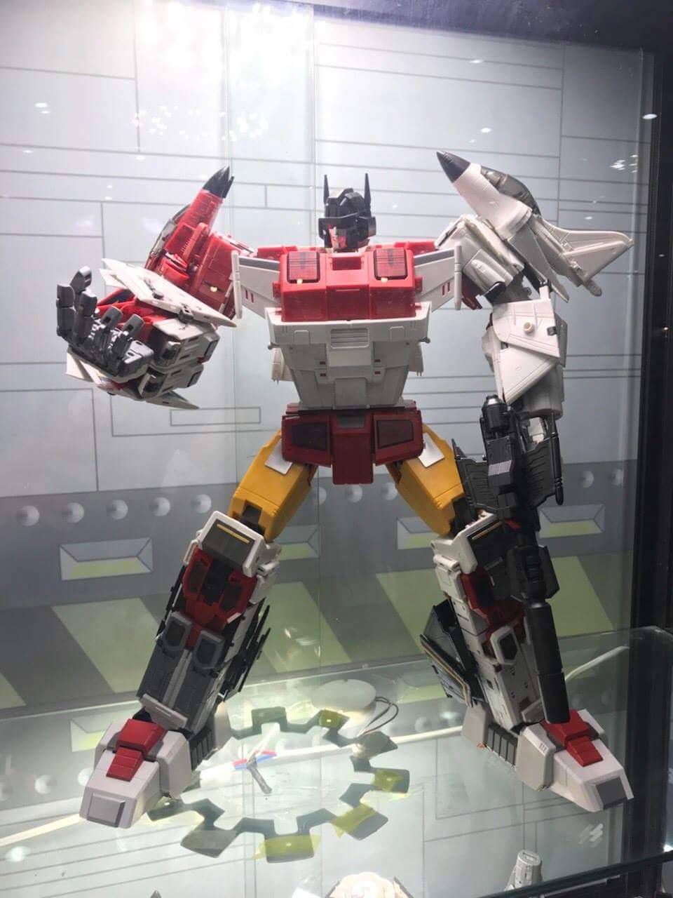 [Zeta Toys] Produit Tiers ― Kronos (ZB-01 à ZB-05) ― ZB-06 ZB-07 Superitron ― aka Superion - Page 3 JYn4XS4R_o