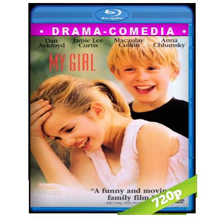 Mi Primer Beso [1991][BD-Rip][720p][Trial Lat-Cas-Ing][Drama]